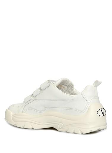 Valentino Garavani Sneakers Beyaz